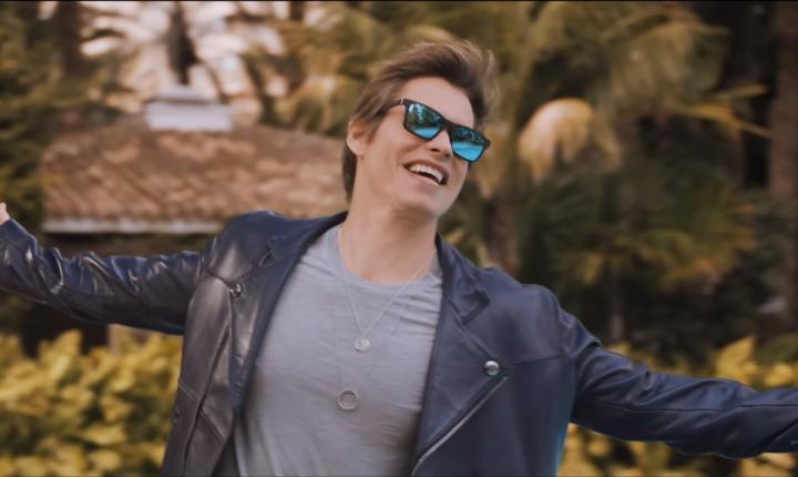 Carlos Baute estrena 'Perdido' con Joey Montana