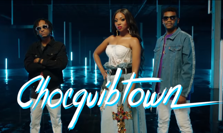 ChocQuibTown estrena video oficial de 'Pa' Olvidarte' Remix