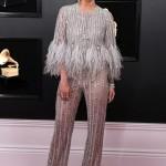 Ashlee Simpson Premios Grammy 2019