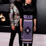 Monsiur Periné Premios Grammy 2019