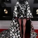 T Vincent Premios Grammy 2019