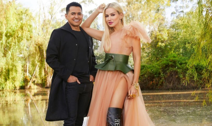 Fanny Lu y Jorge Celedón le cantan a todas esas 'Cosas Bonitas' del amor