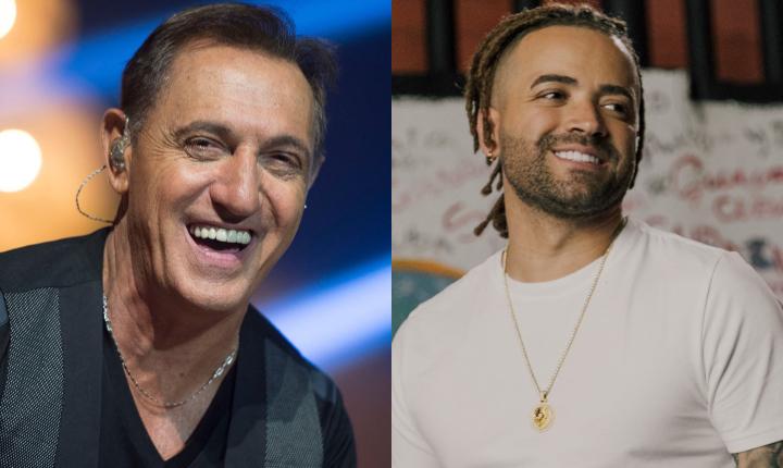 Franco De Vita y Nacho no cantarán en concierto por Venezuela