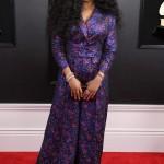 H.E.R Premios Grammy 2019