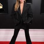 Miley Cyrus Premios Grammy 2019