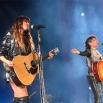 Haash Cantando y Tocando En Auditorio Nacional De Mexico