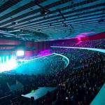 Imagen Auditorio Nacional de Mexico En Concierto De Haash