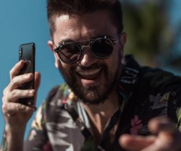 Juanes espera ver un cambio positivo en Venezuela