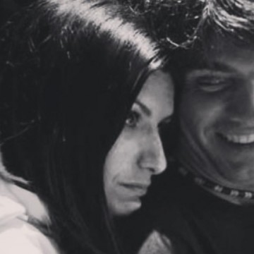 Laura Pausini dedica emotivo mensaje a su pareja