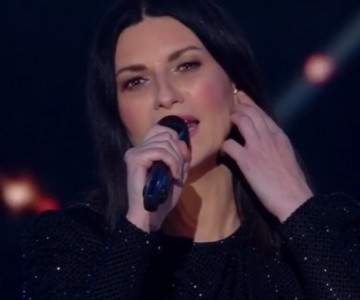El Festival que le abrió las puertas al éxito a Laura Pausini