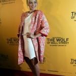 Margot Robbie Estreno El Lobo De Wall Street