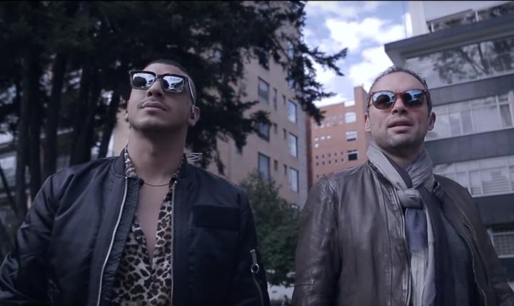 Santiago Cruz inicia segunda temporada de 'Elementales' con 'Cómo Haces' junto a Manuel Medrano
