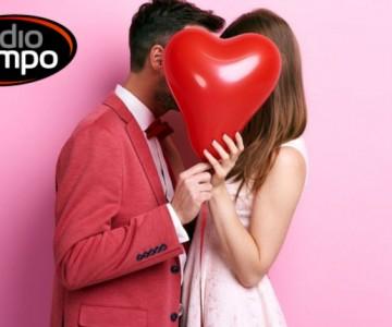 Celebra San Valentín con tu Radio Tiempo