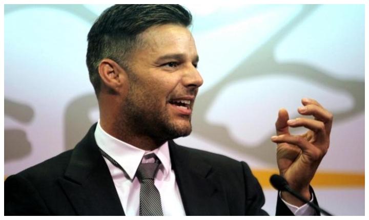 Ricky Martin podría tener su propia serie biográfica