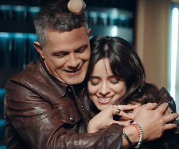 Mi Persona Favorita – Alejandro Sanz, Camila Cabello