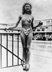 bikini 40s