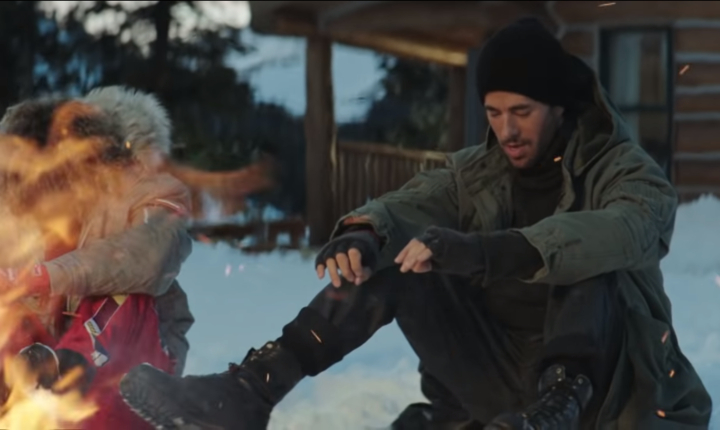 Enrique Iglesias regresa con 'Después Que Te Perdí'