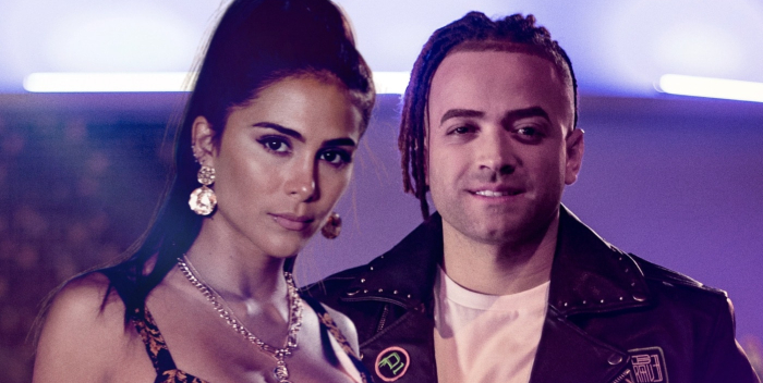Greeicy ft. Nacho