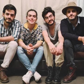 Morat estrenará nueva canción en medio de la cuarentena