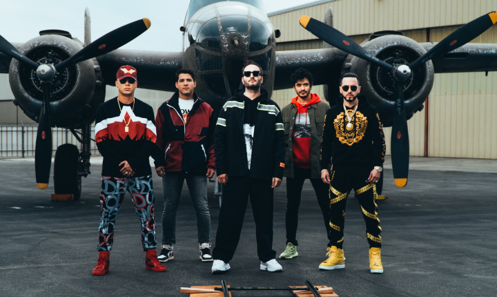 Reik estrena video oficial de 'Duele' junto a Wisin y Yandel