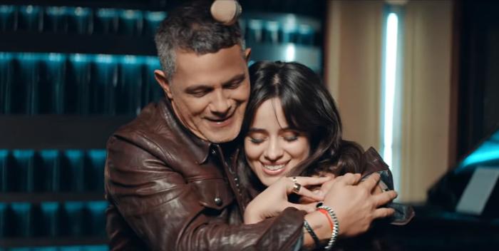 Alejandro Sanz ft. Camila Cabello