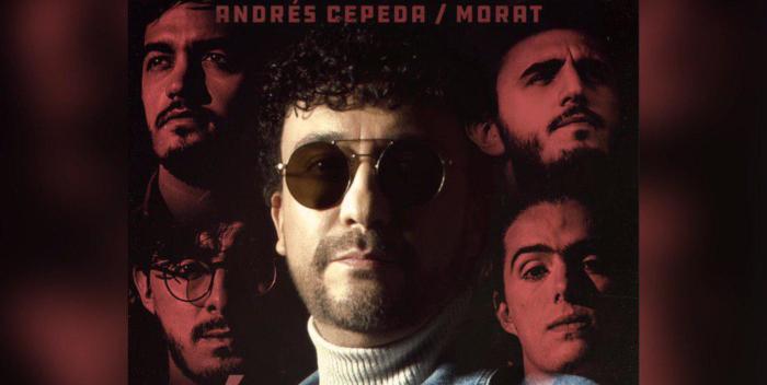 Andrés Cepeda ft. Morat