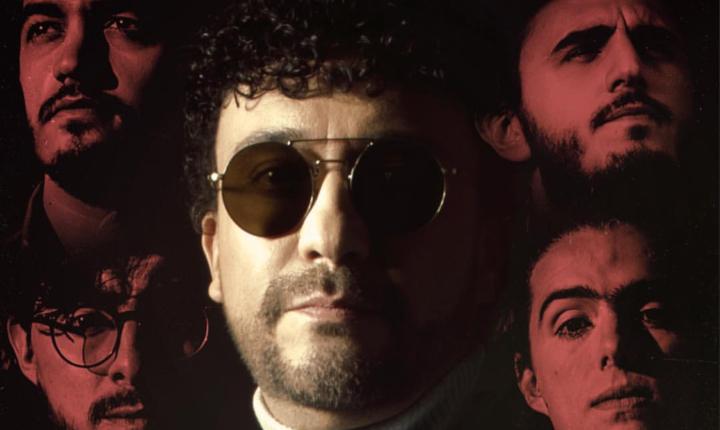 Andrés Cepeda presenta su sencillo 'Déjame Ir' junto a Morat