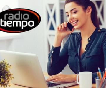 Celebra el Día de la Secretaria con Radio Tiempo