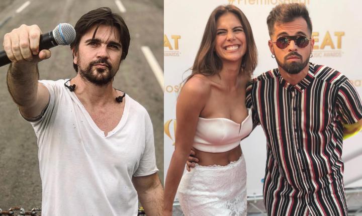 Juanes, Greeicy y Mike Bahía confirmados a los Premios HEAT