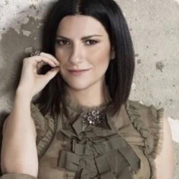 Así celebró Laura Pausini el Día de la Amabilidad