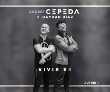 'Vivir Es Complicado', lo nuevo de Andrés Cepeda