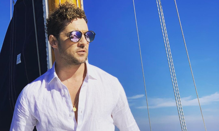 Video de David Bisbal iba a ser filmado en Colombia