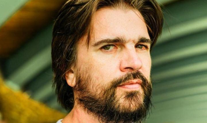 Juanes, primer latino que su rock se volverá canción de cuna