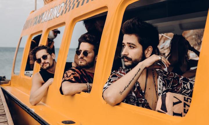 Mau y Ricky lanzan 'La Boca' junto a su nuevo álbum 'Para Aventuras y Curiosidades'