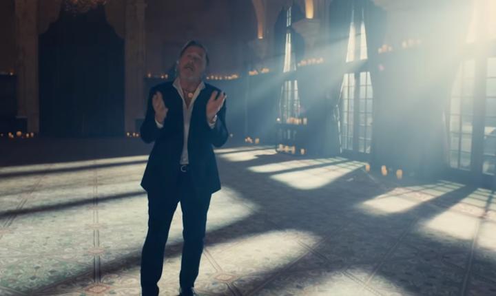 Ricardo Montaner regresa con 'No Me Hagas Daño'