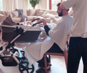 Ricky Martin enternece las redes con nueva foto de su hija
