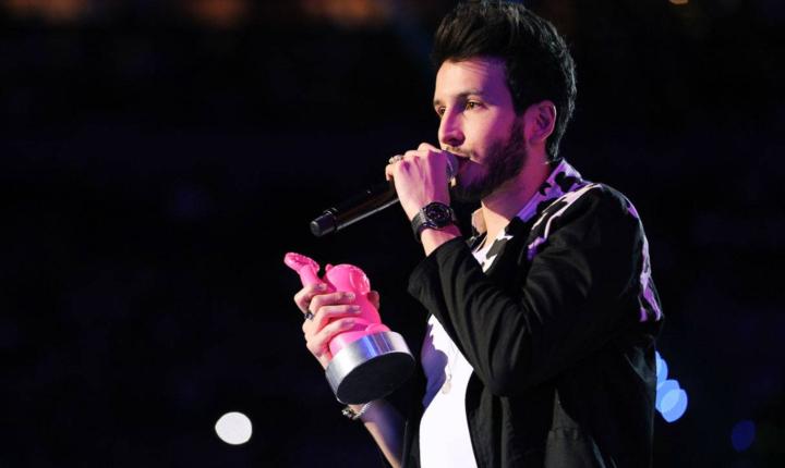 Artistas Radio Tiempo nominados a los MTV Miaw