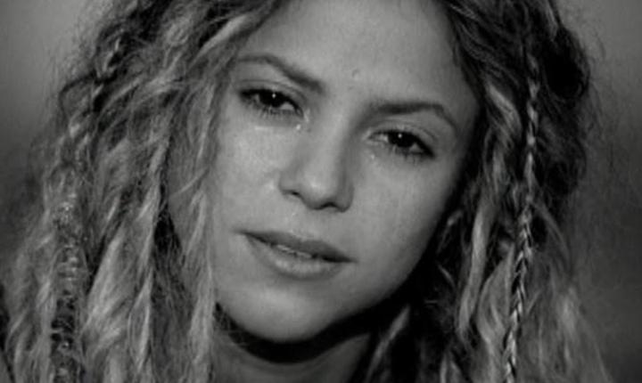 'No' de Shakira alcanza las 100 millones de reproducciones