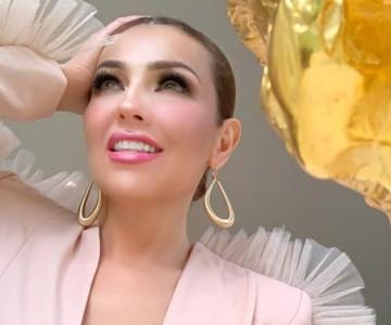 Thalía confiesa a sus fans cómo salió de la depresión