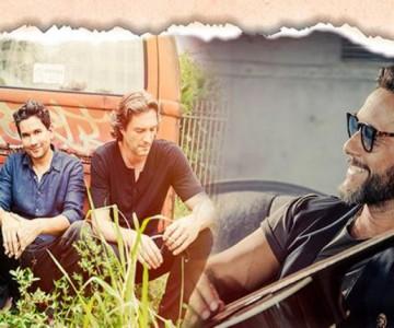 Diego Torres y Bacilos se unen para gira de conciertos