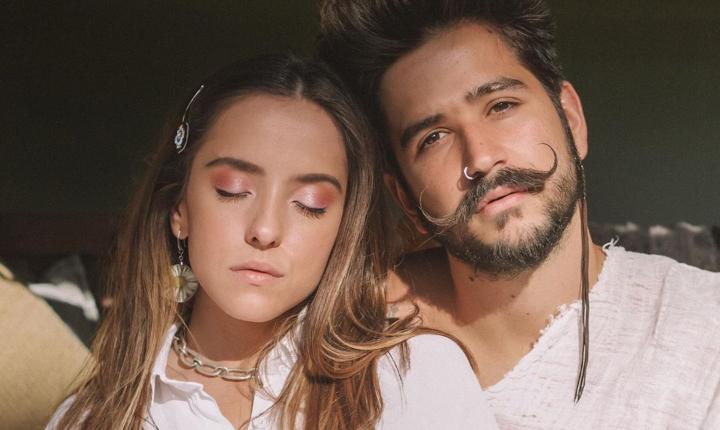 Chat entre Evaluna Montaner y Camilo Echeverry genera polémica