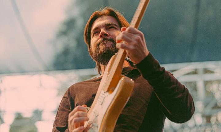 Juanes anuncia su gira por Europa