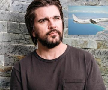 Juanes revela cuál es su fobia más grande