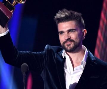 Juanes ofreció concierto en la casa de Andrea Bocelli