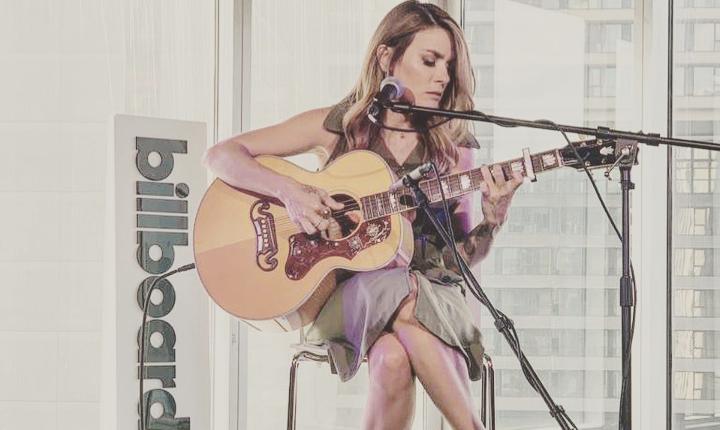 Nuevo álbum de Kany García entre los 50 mejores de Billboard