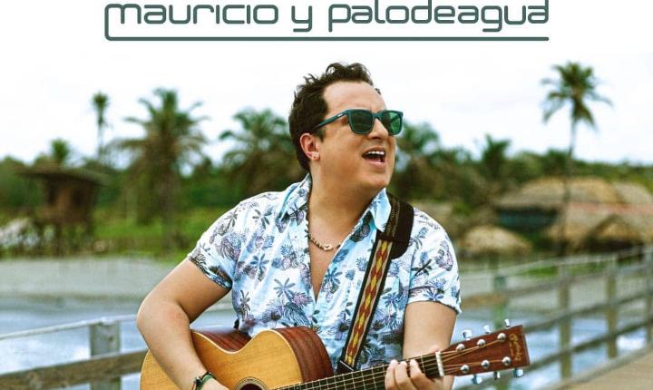 Mauricio y PalodeAgua regresa con 'Amor Bonito'