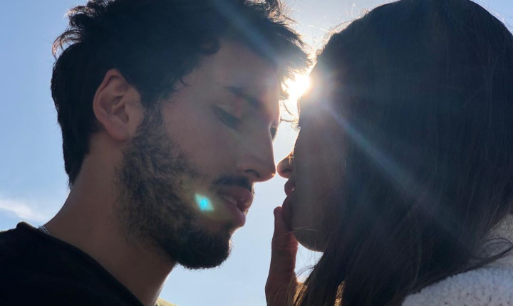 Mensajes de Sebastián Yatra a Tini reviven rumores de noviazgo