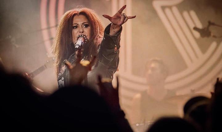 Alejandra Guzmán estrena su versión del tema 'Oye Mi Amor' de Maná