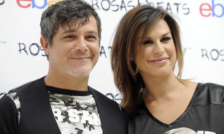 Alejandro Sanz confirma su divorcio con Raquel Perera
