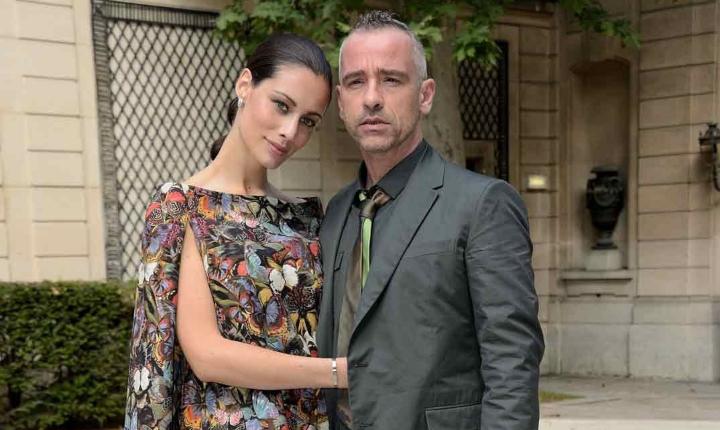 Tras cinco años de matrimonio, Eros Ramazzotti se divorcia